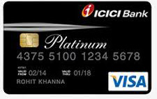 icic2 - Apply for ICICI Platinum Chip Credit Card