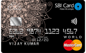 thumb sbi card elite 300x187 300x187 - Apply for SBI Elite Credit Card