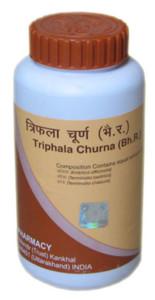 Divya-Triphala-Churna