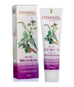 Patanjali-Anti-Wrinkle-Cream