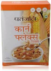 Patanjali Corn Flakes