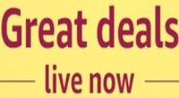 Amazon Great Deals
