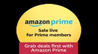 Amazon Prime Member Offer