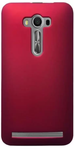 Asus Zenfone Selfie ZD551KL Red Back Cover