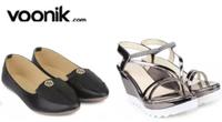Footwears at Rs. 799