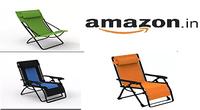 Forzza Samui Outdoor Sun Chair