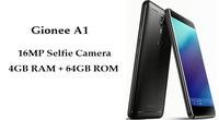Gionee A1 64 GB ROM (Dual SIM 4G)
