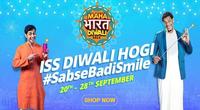 Maha Bharat Diwali Sale