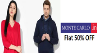 Monte Carlo Offer
