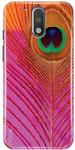 Moto G4 Back Cover