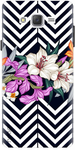 Samsung Galaxy J7 Designer Printed Back Cover