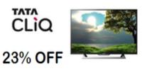 Sony Bravia LED Smart TV