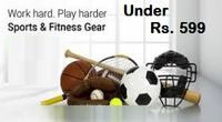Sports & Fitness Gear