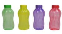 Tupperware Bottles