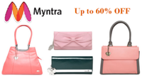 Up To 60% OFF On Handbags