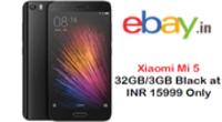 Xiaomi Mi 5 32GB 3GB