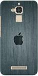 Zenfone 3 Max ZC520TL Back Cover