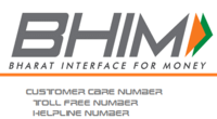 bhim app helpline number