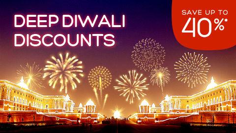 Adidas Shoes Diwali Offer
