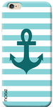 Anchor Designer Back Cover For iPhone 6