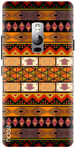 Ancient Print Back Cover for OnePlus 2