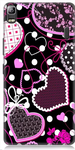 Beautiful Printed Back Cover for Lenovo A7000