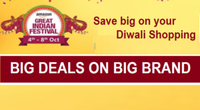 Big Deals on Big brand-Amazon