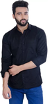 Black Casual Shirt