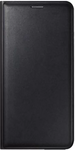 Black Flip Cover for Vivo Y51L