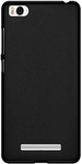 Black Printed Back Cover For Xiaomi Redmi Mi4i