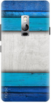 Blue Case Cover for OnePlus 2