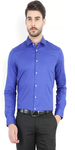 Blue Formal Shirts