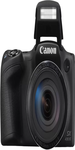 Canon Shoot Camera (20MP, Black)