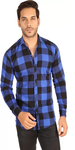 Checkered Casual Men's Shirts