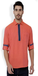 Checkered Kurta for Men's