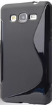 Cover Edge Back Cover for Samsung On7
