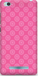 Designer Cover for Xiaomi Redmi Mi4i