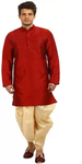 Dhoti and Kurta Set