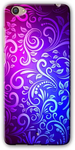 Digiprints Back Case Cover for Vivo Y55L