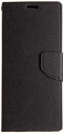 Artificial Leather Flip Cover for Samsung J2