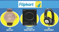 Flipkart Festive Offers