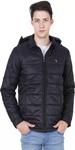 Forest Club Men Jacket