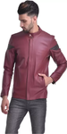 Full Sleeves Men's Jacket