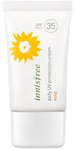 Innisfree Daily Sun Protection Cream SPA 35 PA+++