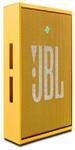 JBL Go Wireless Portable Mobile and Tablet Speaker