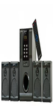 Kazuko KZ- 410 4.1 Home Theater System