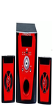 Krisons KR-2.1 Home Theater System (MP3)