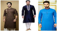 Kurtas for men