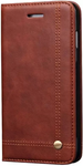Leather Wallet Case Cover For iPhone 6