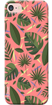 Leaves Designer Cover for iPhone 7